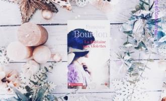 La fontaine aux violettes Françoise Bourdon une souris et des livres
