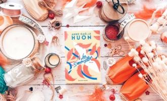 Les demoiselles anne-gaelle Huon une souris et des livres