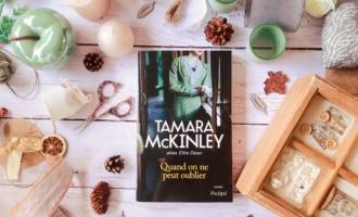 Tamara McKinley Une souris et des livres