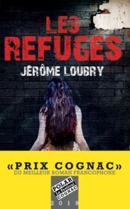 Les refuges Jerome Loubry Une souris et des livres