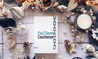 cauchemar Paul Cleave une souris et des livres