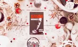 Blessures invisibles Isabelle Villain une souris et des livres