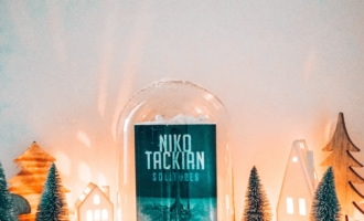 solitudes de Niko Tackian