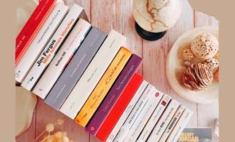 liste de livres sur la littérature américaine